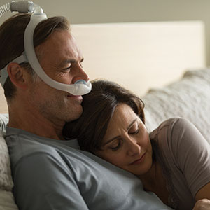 Dreamwear Gel Pillow Mask